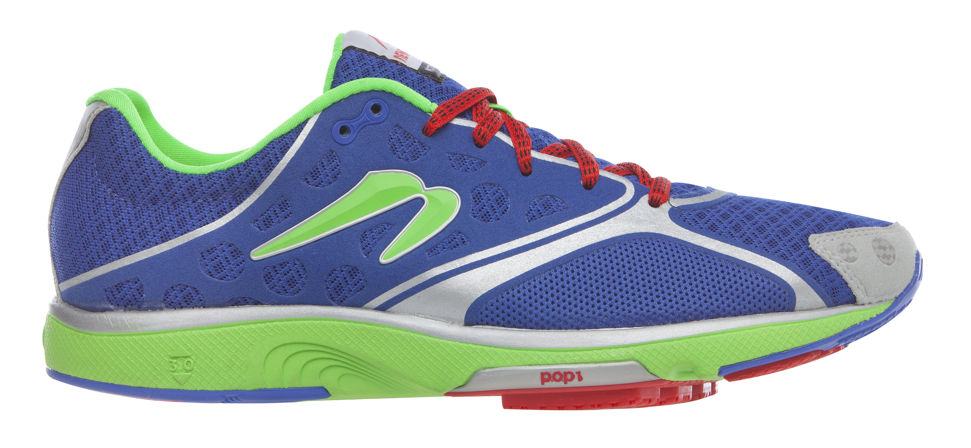 Knoxville Running Shoes