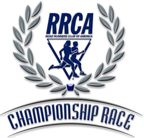 RRCA Championship logo